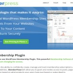 Best Of Premium & Free : WordPress Membership Plugin