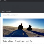 45+ Free Responsive WordPress Themes 2014